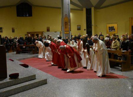 Venerdì Santo 2019- Liturgia della Passione
